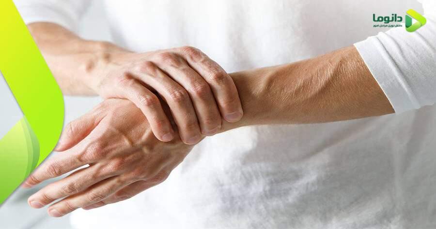 مراحل و نکات درمان بیماری آرتریت روماتوئید