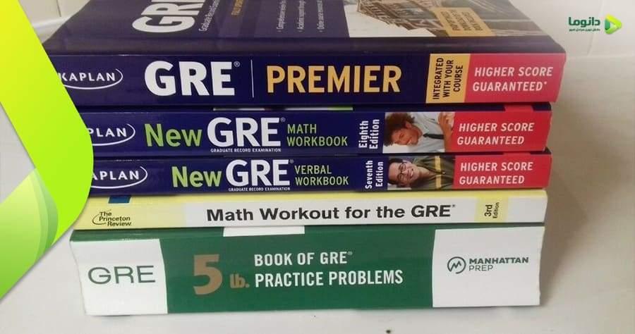 مراحل و نکات شرکت در آزمون و دریافت مدرک زبان GRE