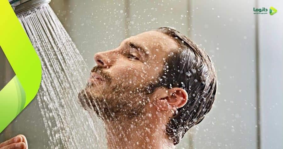 مراحل و نکات انجام غسل (ترتیبی و ارتماسی) مستحب و واجب