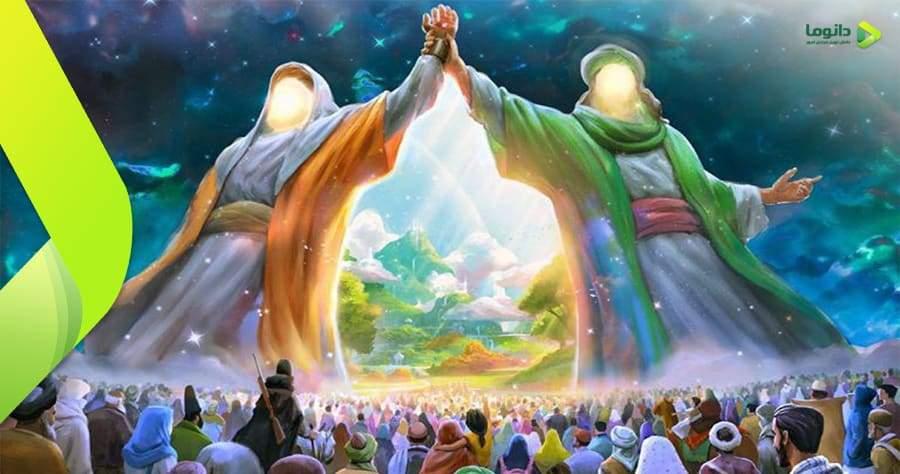 مراحل و نکات اعمال عید غدیر خم به همراه ادعیه و ترجمه