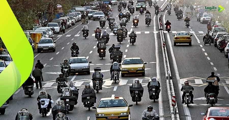 مراحل و نکات استعلام و پرداخت عوارض شهرداری خودرو و موتورسیکلت